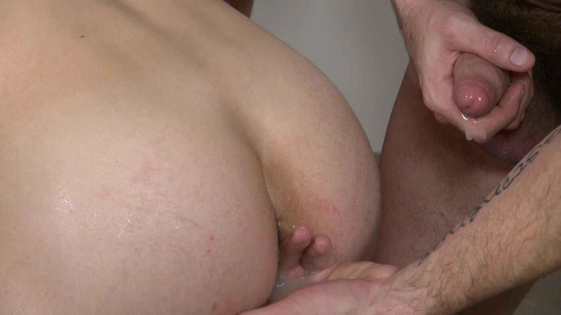 rough fucking gay bareback