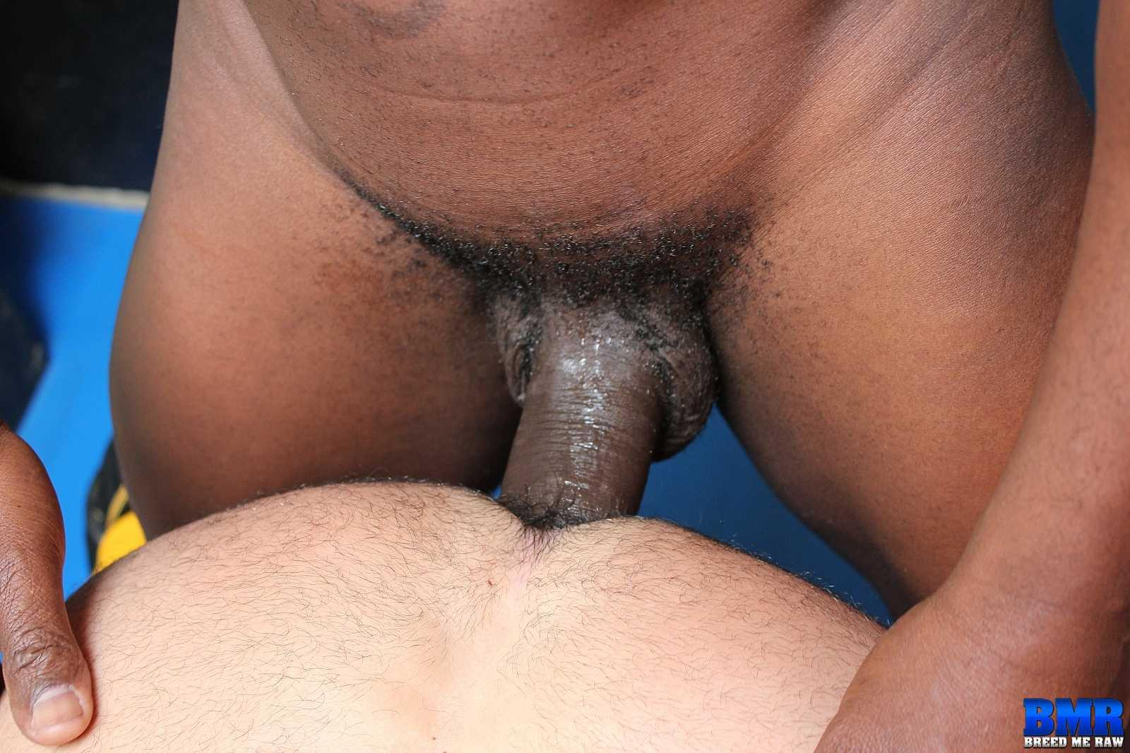 Breed Me Raw Cutler X and Adam Russo Black Guy With Big Black Cock Barebacking White Guy Amateur Gay Porn 04 Real Life Boyfriends Cutler X Barebacking Adam Russo