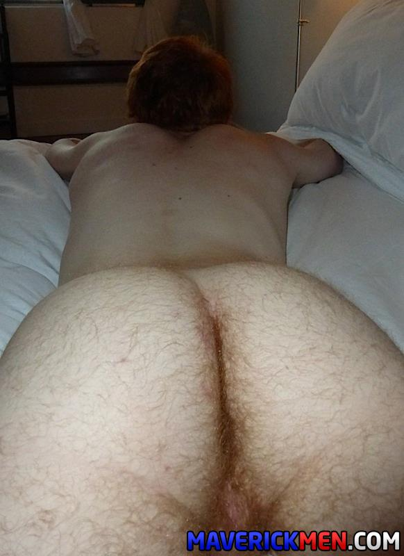Maverick Men Hunter Josh Big Cock Daddys Fucking Ginger Redhead Amateur Gay Porn 09 Young Virgin Ginger Twink Gets Two Thick Daddy Cocks Bareback