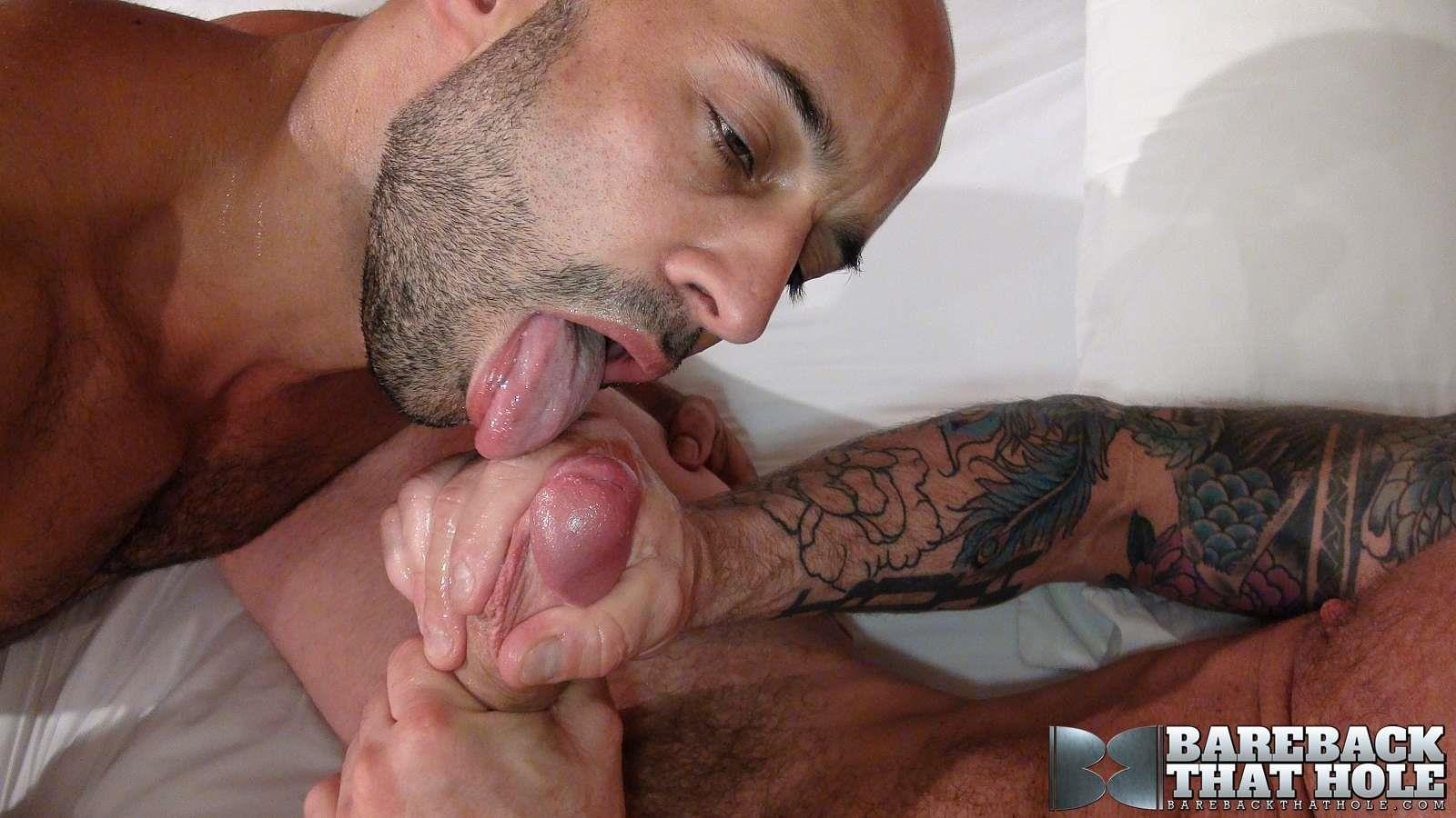 Bareback That Hole Bareback That Hole Rocco Steele and Igor Lukas Huge Cock Barebacking A Tight Ass Amateur Gay Porn 15 Rocco Steele Tearing Up A Tight Ass With His Huge Cock