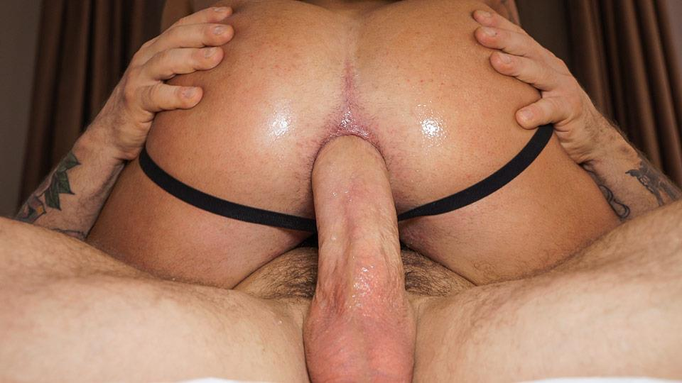 TimTales Rocco Steele Marco Sessions Bareback Muscle Men BBBH Amateur Gay Porn 09 TimTales: Rocco Steele and Marco Sessions   Huge Cock Bareback