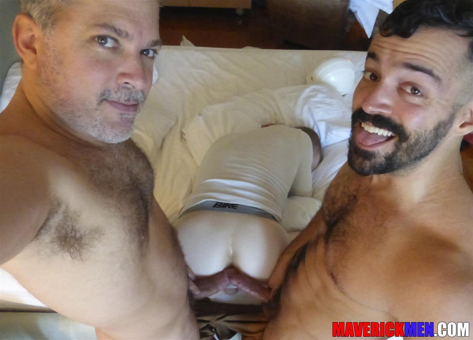 The Maverick Men Erik Naked Blue Collar Guy Getting Barebacked Hairy Ass Amateur Gay Porn 5 Young Blue Collar Guy Gets Barebacked By Two Muscle Daddies