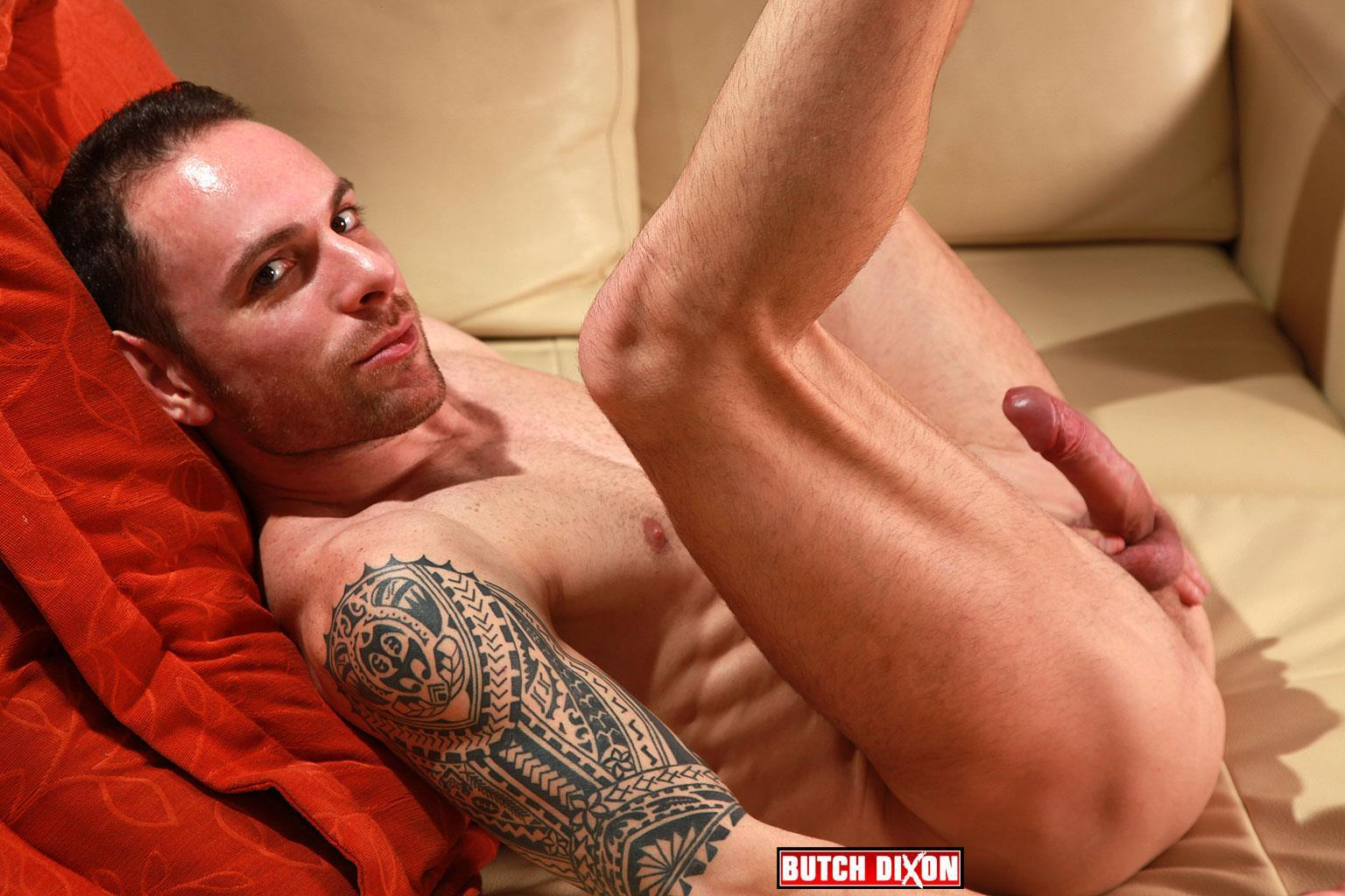 Butch Dixon Aitor Bravo and Craig Daniel Big Uncut Cock Barebacking Breeding BBBH Amateur Gay Porn 27 Craig Daniel Barebacking Aitor Bravo With His Huge Uncut Cock
