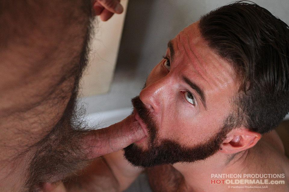 Hot-Older-Male-Conor-Harris-and-Brendan-Patrick-Hairy-Muscle-Daddy-bareback-Amateur-Gay-Porn-08 Hairy Muscular Daddy Conor Harris Barebacks Brendan Patrick
