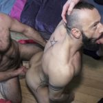 Eric-Raw-Bareback-Threesome-Hairy-Muscle-Hunks-Amateur-06-150x150 Bareback Fuck Date With Three Hairy Muscular Jocks