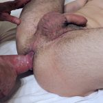 My-10-Inches-Rocco-Steele-and-Rafa-Marco-Big-Cock-Bareback-Sex-12-150x150 Muscle Daddy Rocco Steele Breeds A Hot Spanish Ass