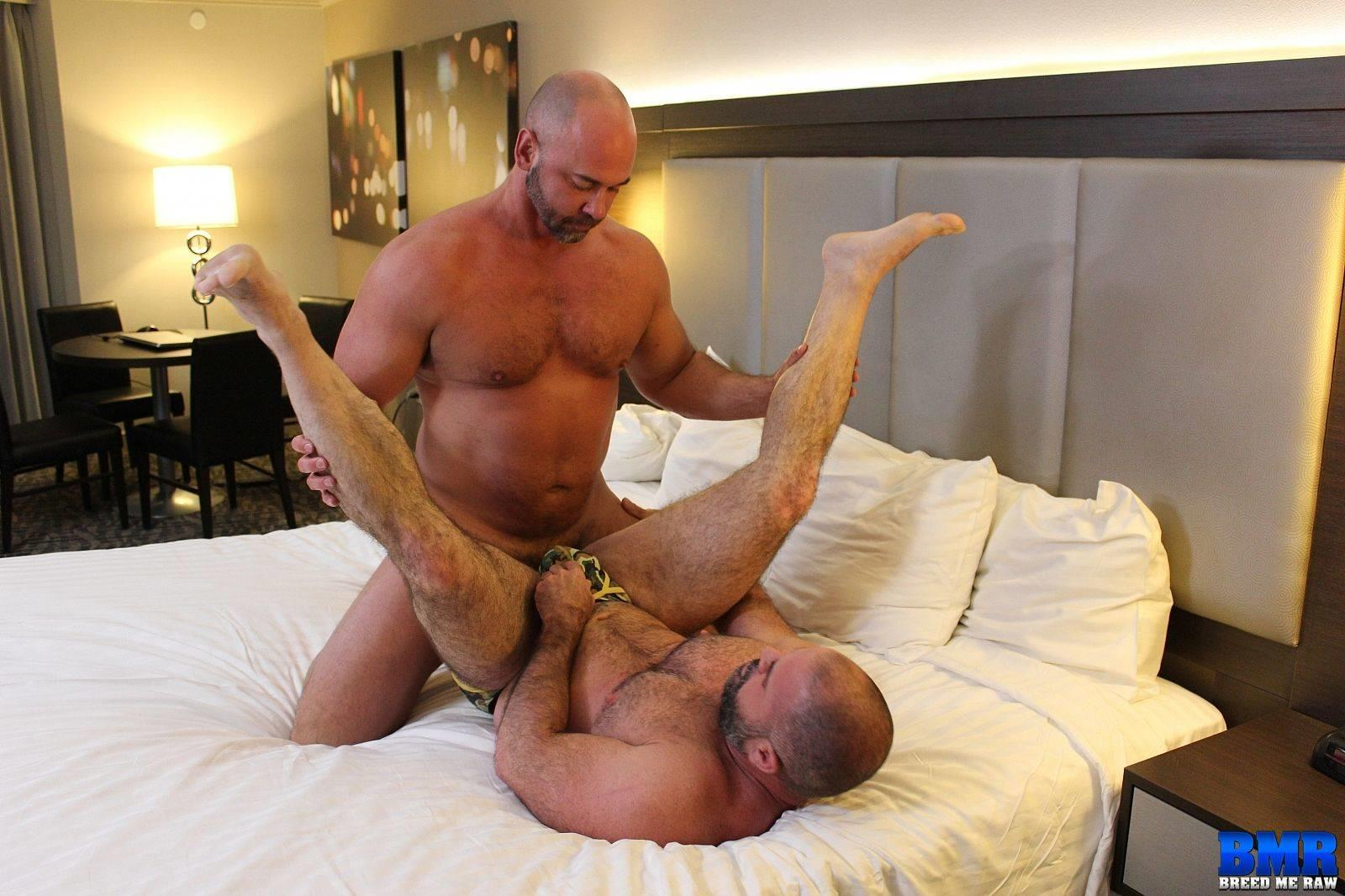 Breed-Me-Raw-Bishop-Angus-and-Tyler-Reed-Hairy-Muscle-Daddies-Breeding-16 Hairy Muscle Daddies Tyler Reed and Bishop Angus Breed