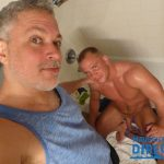 Maverick-Men-Directs-Big-Dick-Daddy-Fucking-A-Twink-In-The-Shower-Gay-Sex-15-150x150 Muscle Daddy Breeds His Sexy Twink Boy In The Shower
