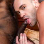 Lucas-Entertainment-Jackson-Radiz-and-Sean-Xavier-and-Adonis-Couverture-15-150x150 Jackson Radiz Gets A Double Dose Of Big Black Bareback Cock
